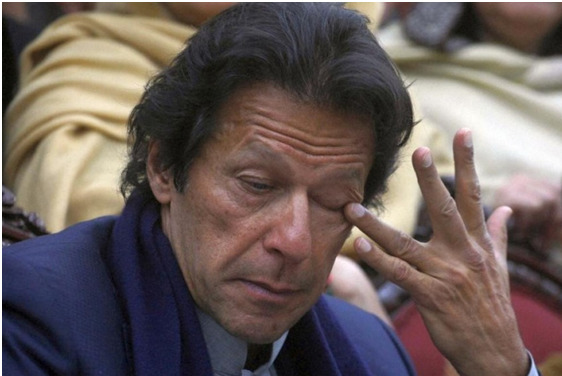 Pakistan, Imran Khan